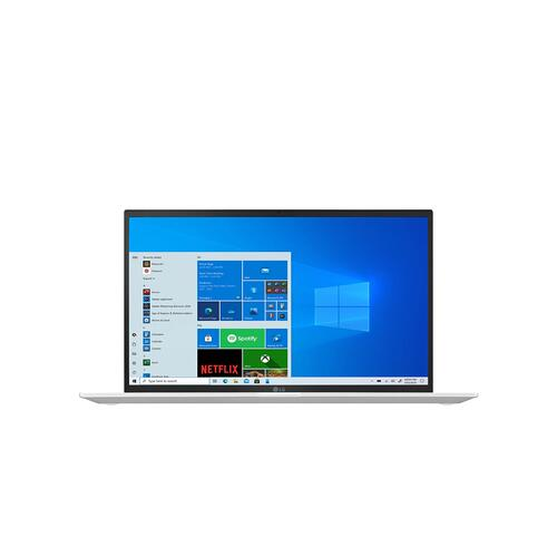 "LG - 15.6"" 16:9 gram Laptop with Windows 10 Pro, Silver, 8GB RAM, 256GB SSD, 11th Gen Intel® Quad Core™ i5 Processor, Intel® Evo™ Platform & Thunderbolt™ 4"