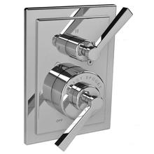Lever pressure balance with lever 3-way diverter trim only, to suit M1-4102 rough