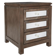 Leyton Accent Chest