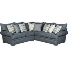 See Details - Hickorycraft Sectional (7016-Sect)