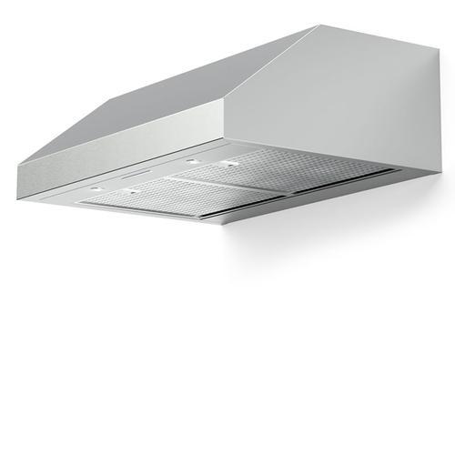 "Verona - Designer Series 30"" Low Profile Range Hood"