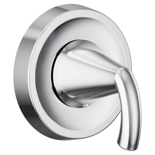 Glyde chrome m-core transfer m-core transfer valve trim