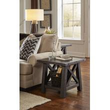 View Product - Yosemite End Table