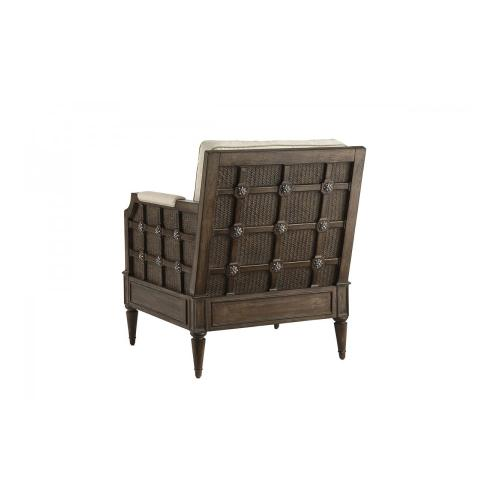 Vintage Salvage Linden Accent Chair