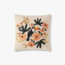 P6060 RP Natural / Multi Pillow