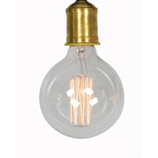 See Details - Round Bulb