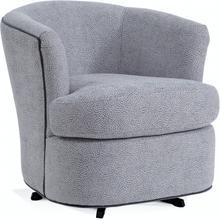 Richmond Swivel Tub Chair
