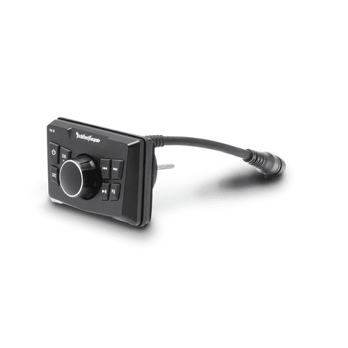 Rockford Fosgate - Punch Marine Wired Remote Control