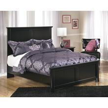 B138 Full Panel Bed Set