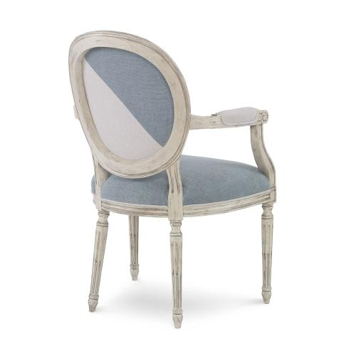 Dauphin Dining Room Arm Chair