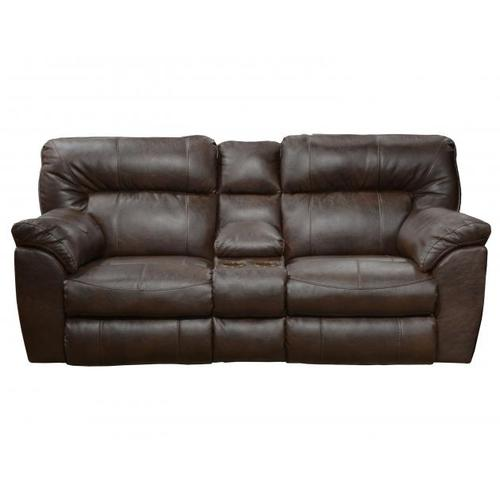 Extra Wide Cuddler Recliner