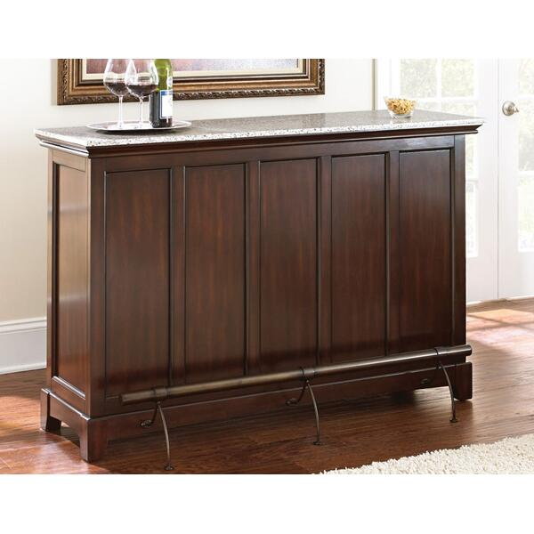 Newbury Silverstone Top Bar Unit (KD)