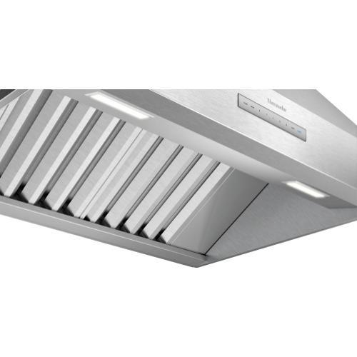 Wall Hood 36'' Stainless Steel PH36HWS
