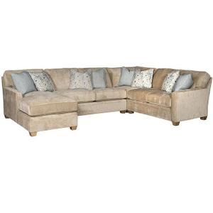 Benson LAF One Arm Chaise, Benson Armless Loveseat, Benson Corner Chair, Benson RAF One Arm Loveseat