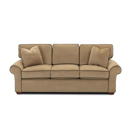 Klaussner - Living Room Patterns Sofas 19000 LQSL