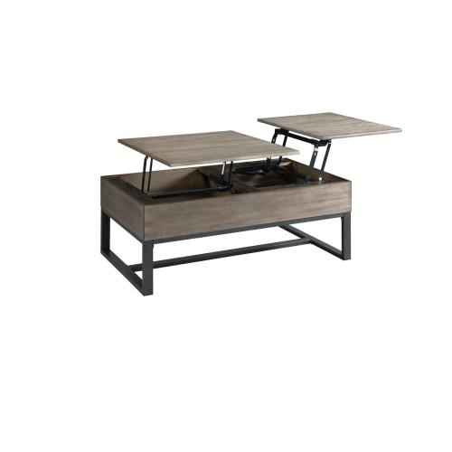 7609 Lift Top Cocktail Table