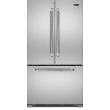 "See Details - Cabinet Depth French Door Refrigerator with Internal Dispenser, 72""(h)"