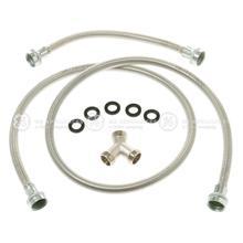 See Details - Universal Steam Dryer Kit - Stainless Steel