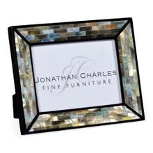 "Rectangular picture frame (5""x7"")"