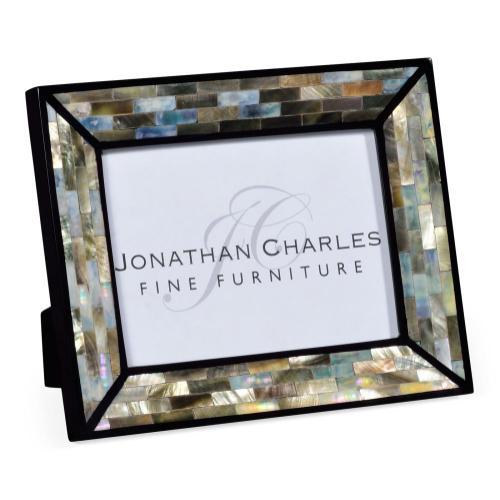 "Rectangular picture frame (5""x7"")"