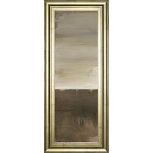 """Classy Art - """"September Fog Descending"""" By Heather Ross Framed Print Wall Art"""