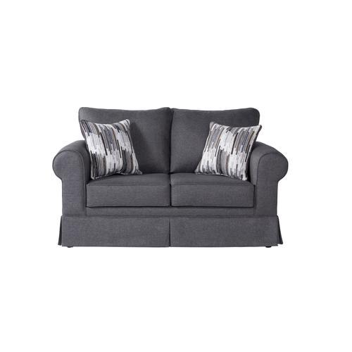 Hughes Furniture - 16250 Loveseat
