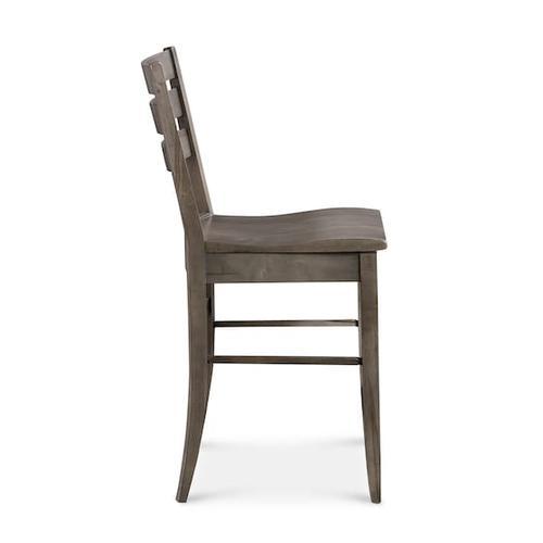 Bassett Furniture - Larson Maple Counter Stool