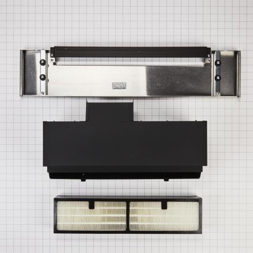 Ductless Downdraft Vent Kit - Other