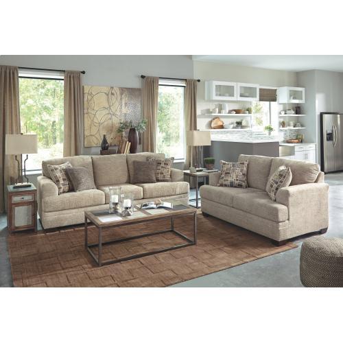 Barrish Sofa