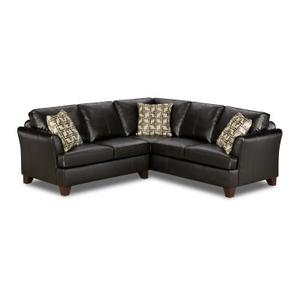 Simmons Upholstery - Chair & 1/4 (2051)