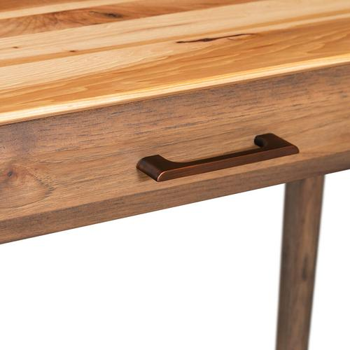 Country Classic Collection - Simplicity Large Writing Desk