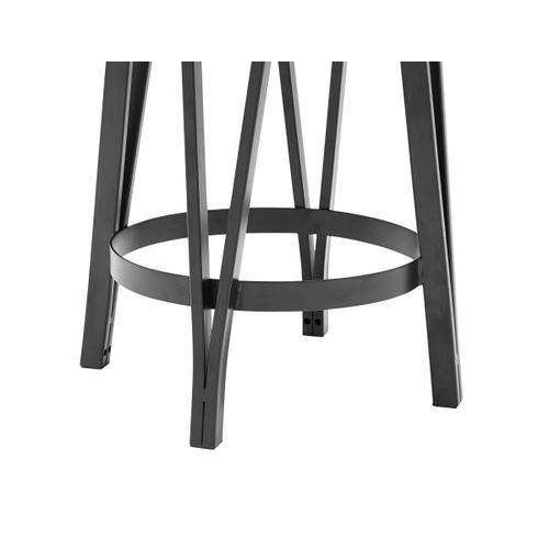 Product Image - Adjustable Metal Barstool