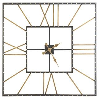 See Details - Thames Wall Clock