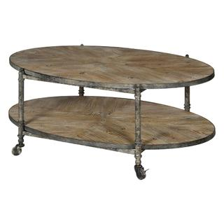 See Details - Sherry Coffee Table