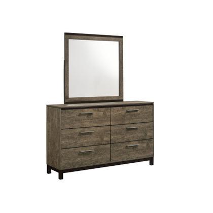1065 Uptown Dresser