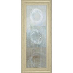 "Classy Art - ""Evolu"" By Heather Ross Framed Print Wall Art"