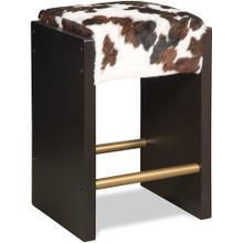See Details - The Tumbler Counter Stool