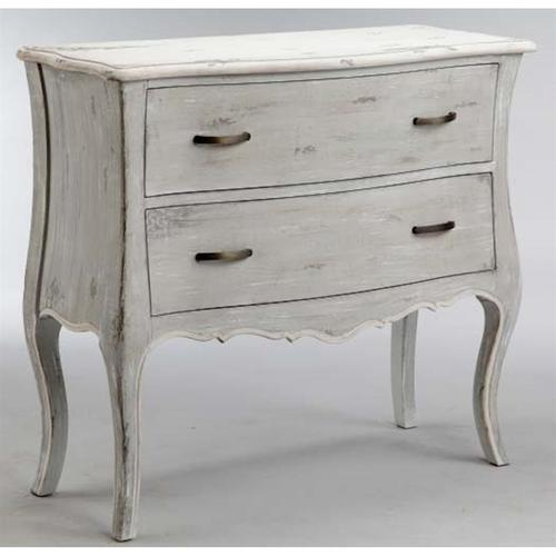 Fawna Accent Chest