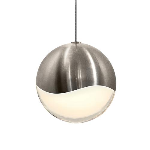Grapes® Large LED Pendant w/Dome Canopy