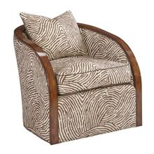 See Details - Comet Chair