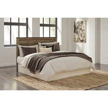 View Product - Trinell King/california King Panel Headboard
