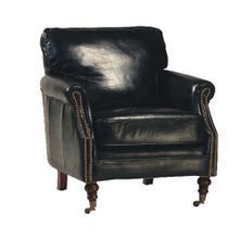 See Details - Harrow Club Chair