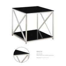 Malta End Table