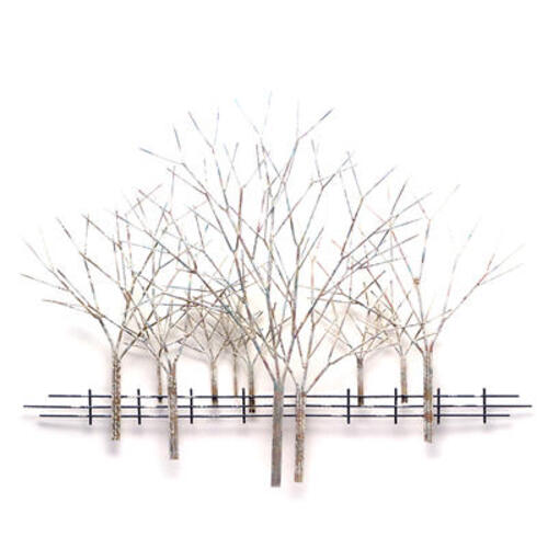 Artisan House - Winter Orchard