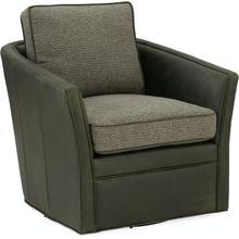 See Details - Bradington Young Blair Swivel Tub Chair 302-25SW
