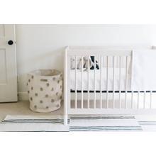 Universal Crib Size Bamboo Crib Sheet