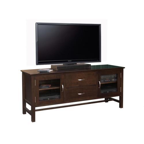 "Brooklyn 60"" HDTV Cabinet"