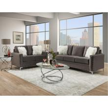 1706-07L Loveseat