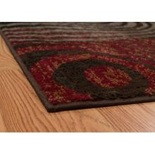 Medium - Affinity Decibel Multi 5x8 Rug