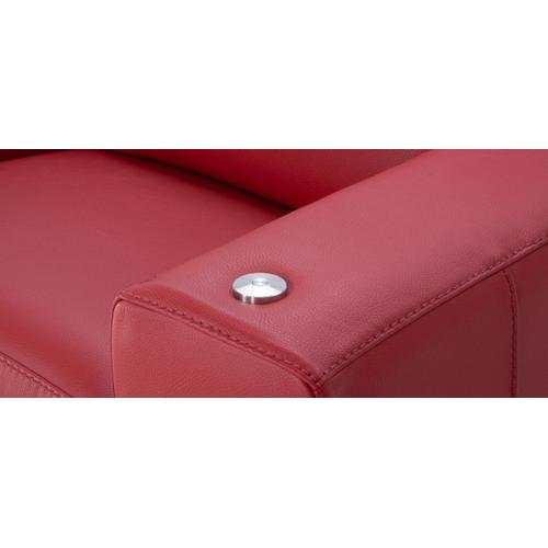 Jaymar - Monterey Hometheater motion chair (044 with home theatre option)